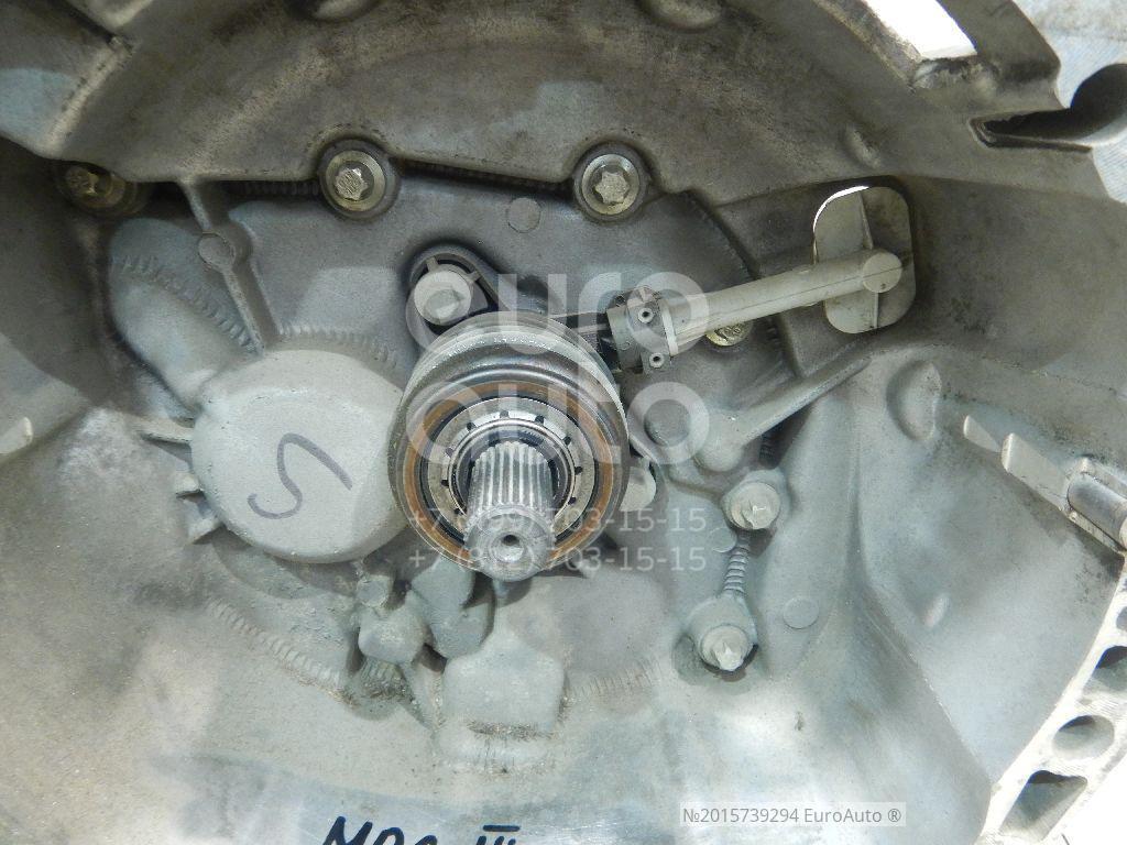 МКПП (механическая коробка переключения передач) для Renault Megane III 2009-2016;Fluence 2010> - Фото №1