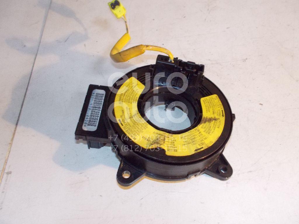 Механизм подрулевой для SRS (ленточный) для Mazda CX 7 2007-2012 - Фото №1