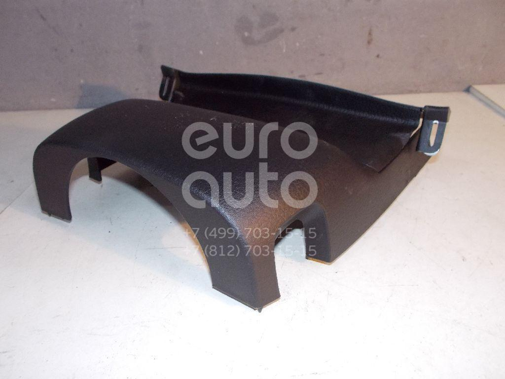 Кожух рулевой колонки верхний для Mazda CX 7 2007-2012 - Фото №1