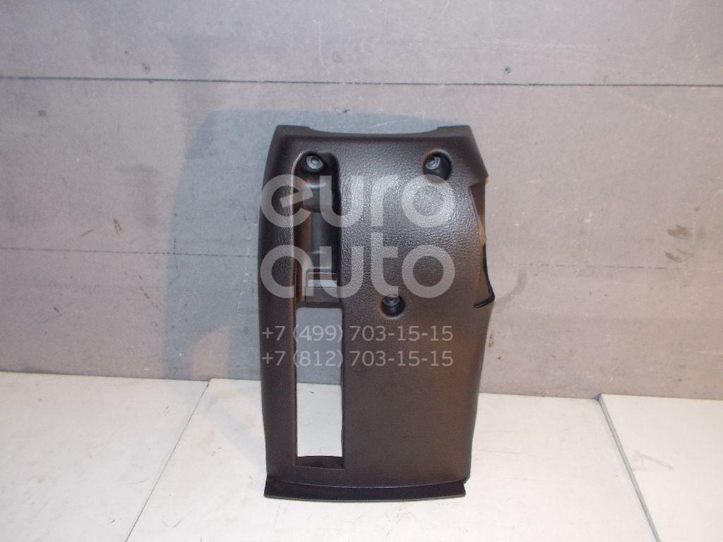 Кожух рулевой колонки нижний для Mazda CX 7 2007-2012 - Фото №1
