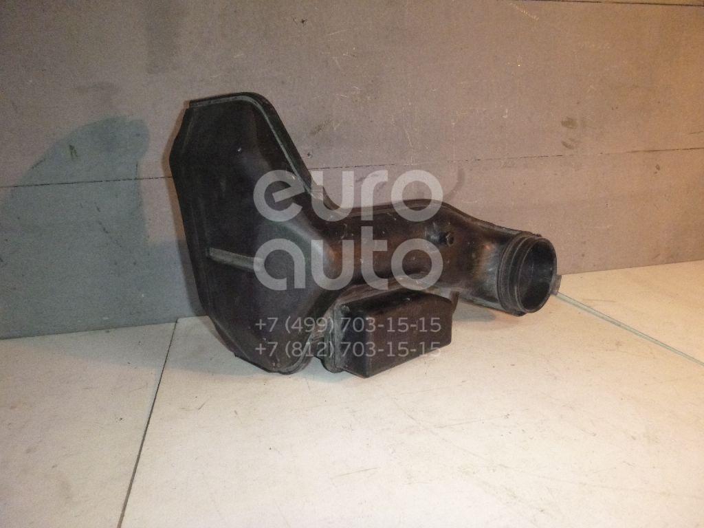 Воздухозаборник (наружный) для Mazda CX 7 2007> - Фото №1