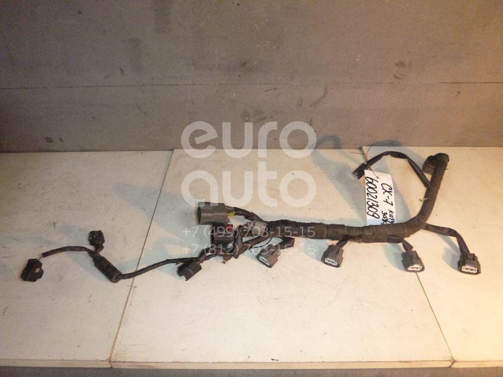 Проводка (коса) для Mazda CX 7 2007-2012 - Фото №1