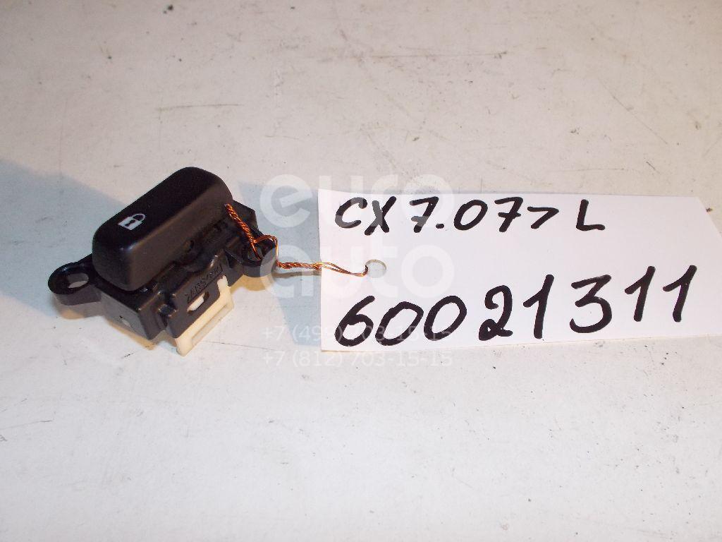 Кнопка центрального замка для Mazda CX 7 2007>;CX 9 2007> - Фото №1