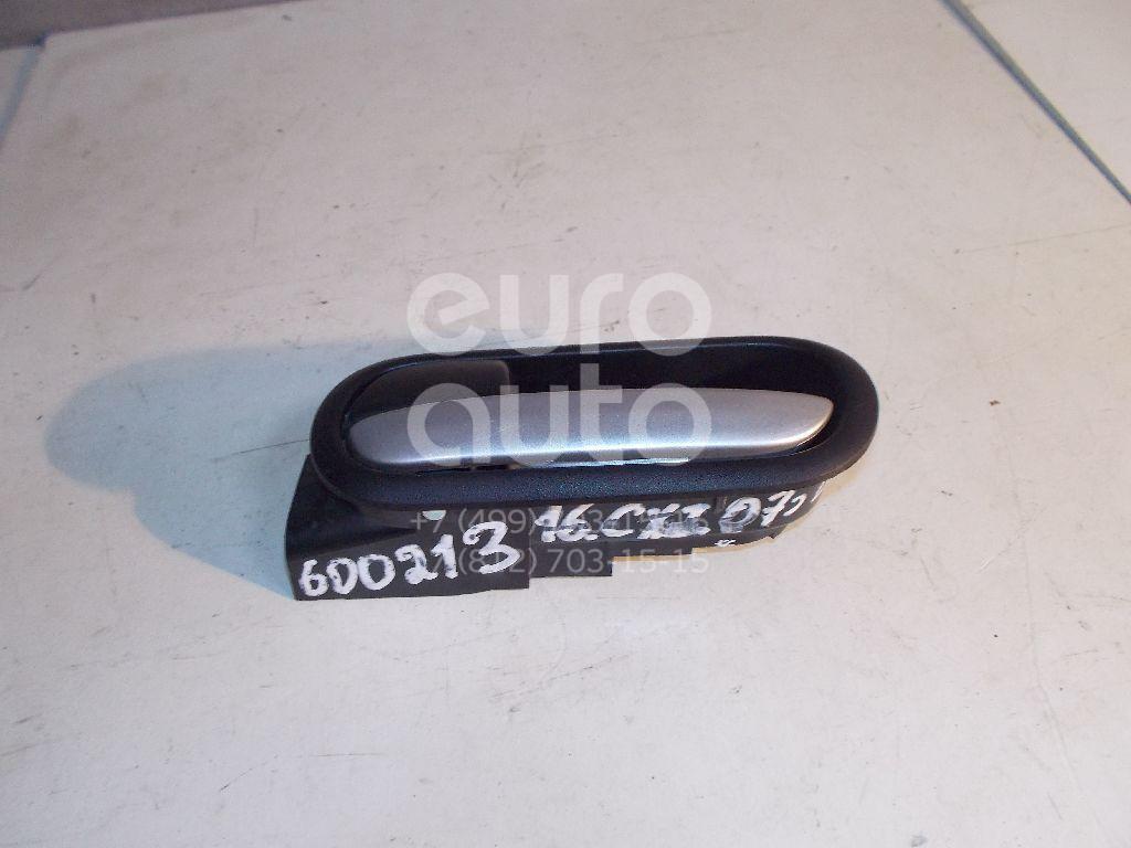 Ручка двери задней внутренняя левая для Mazda CX 7 2007-2012 - Фото №1