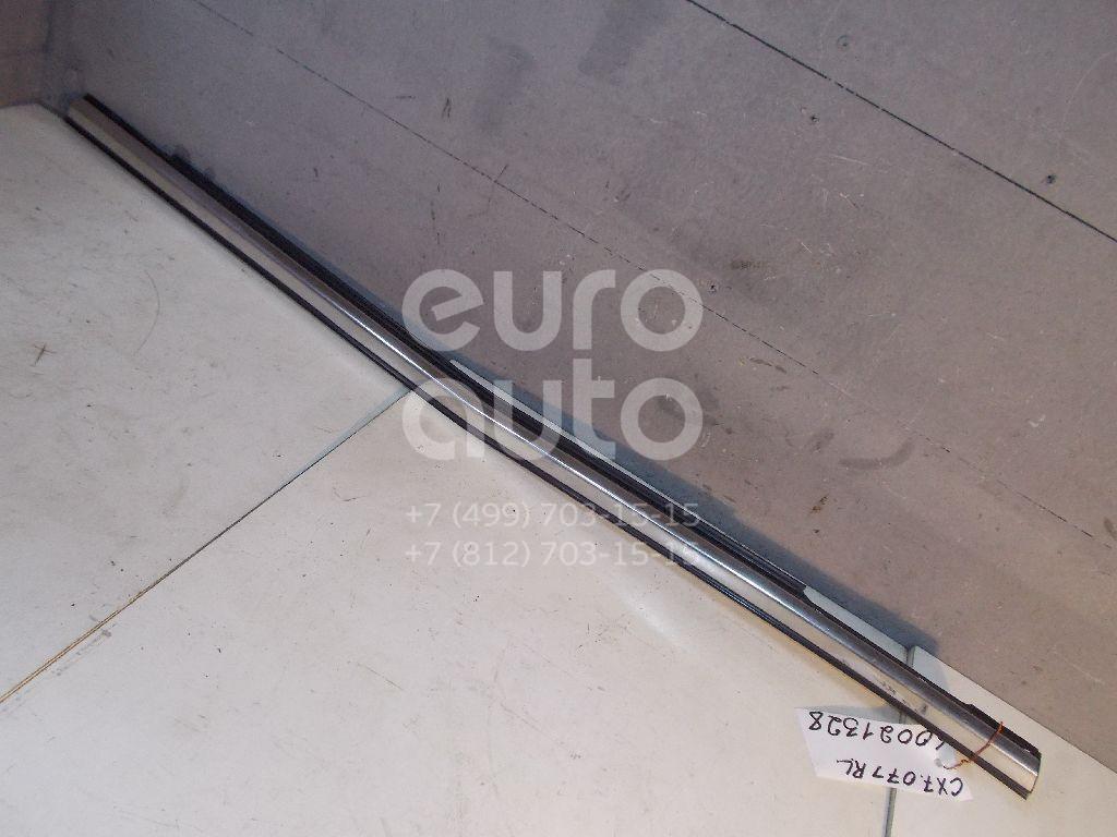 Накладка стекла заднего левого для Mazda CX 7 2007-2012 - Фото №1