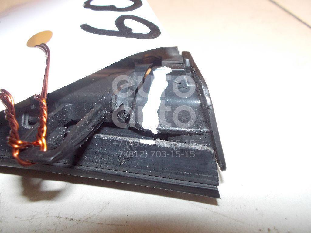 Накладка стекла заднего правого для Mazda CX 7 2007-2012 - Фото №1
