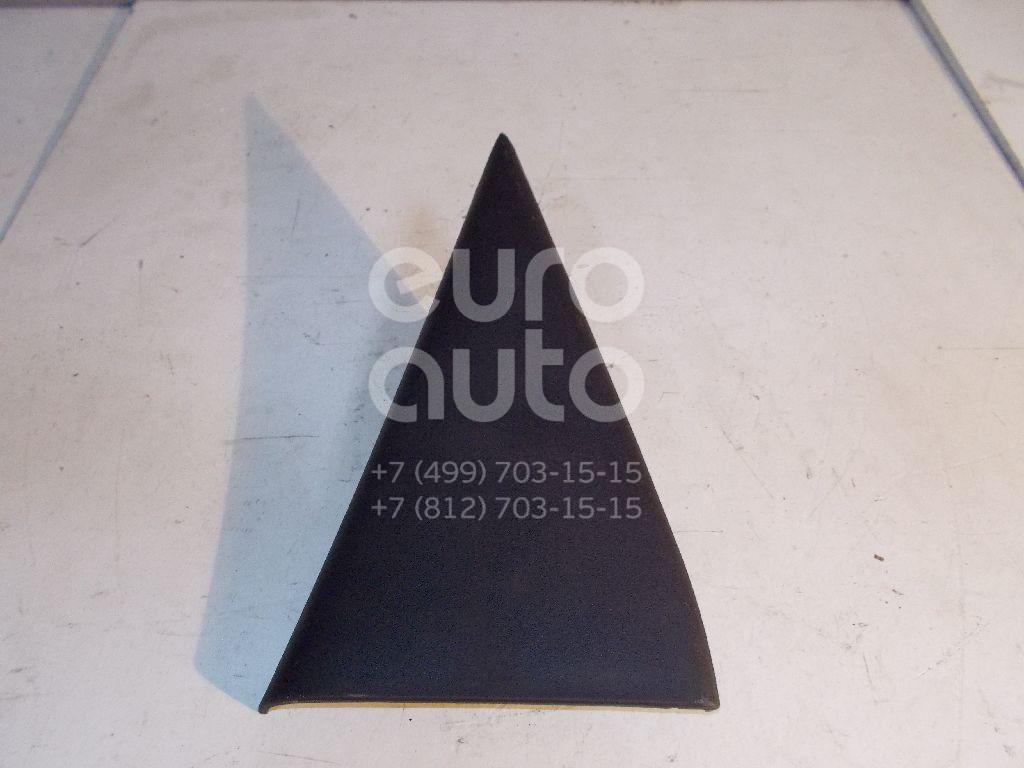 Накладка декоративная для Mazda CX 7 2007-2012 - Фото №1