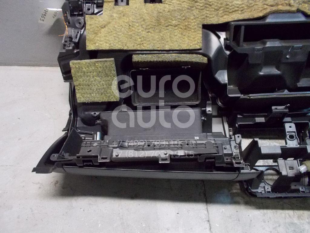 Торпедо для Mazda CX 7 2007-2012 - Фото №1