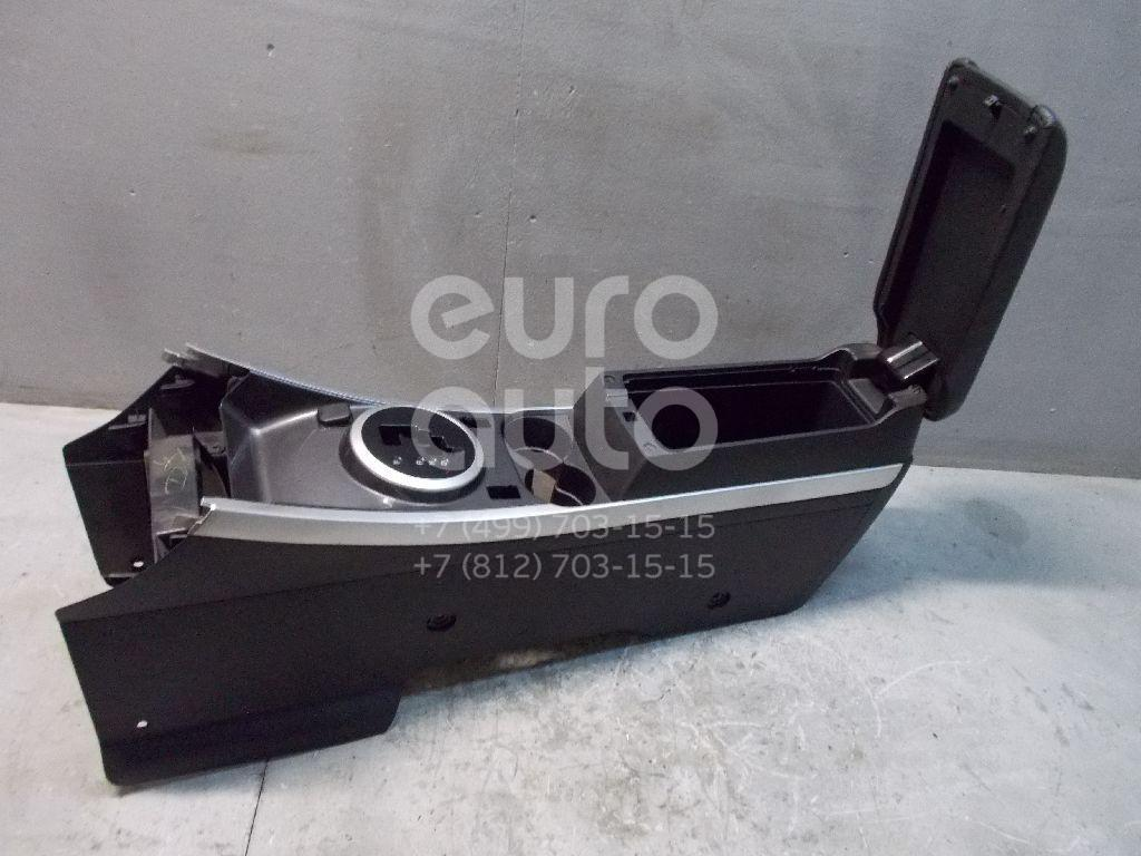 Подлокотник для Mazda CX 7 2007-2012 - Фото №1