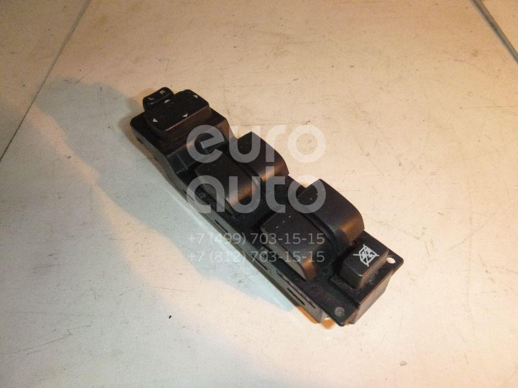 Блок управления стеклоподъемниками для Mazda CX 7 2007-2012 - Фото №1