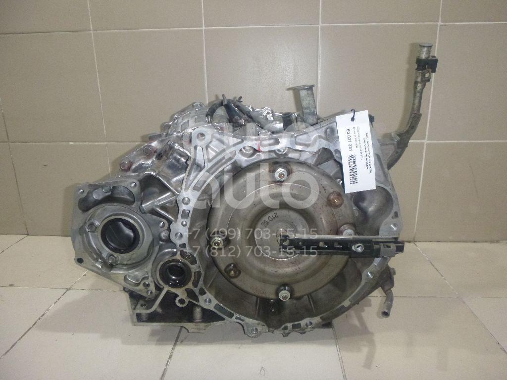 АКПП (автоматическая коробка переключения передач) для Nissan Qashqai (J10) 2006-2014;X-Trail (T31) 2007-2014;Qashqai+2 (JJ10) 2008-2014 - Фото №1