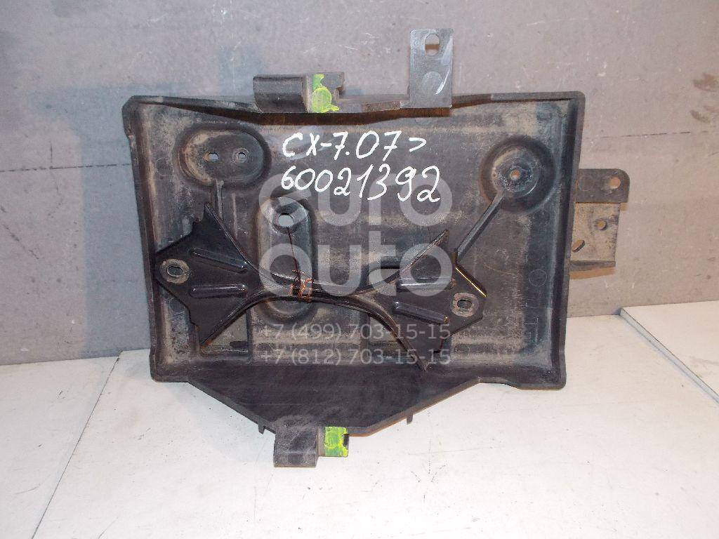 Крепление АКБ (корпус/подставка) для Mazda CX 7 2007>;CX 9 2007> - Фото №1
