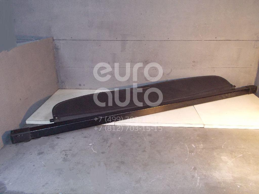Шторка багажника для Mazda CX 7 2007-2012 - Фото №1