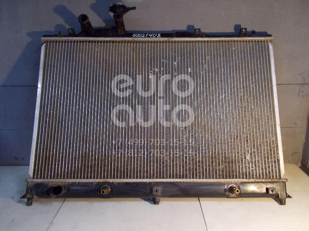 Радиатор основной для Mazda CX 7 2007-2012 - Фото №1