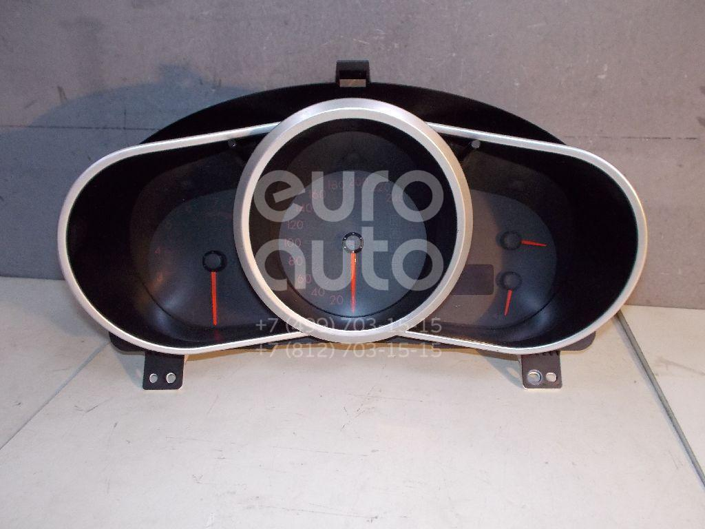 Панель приборов для Mazda CX 7 2007> - Фото №1