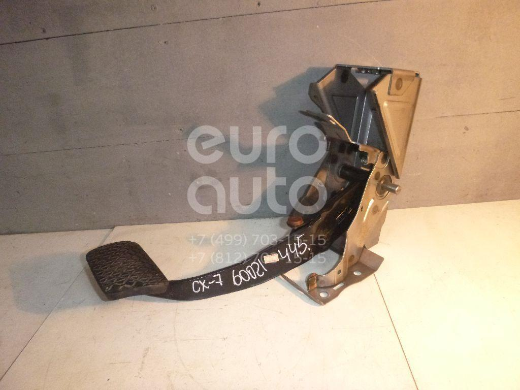 Педаль тормоза для Mazda CX 7 2007-2012;CX 9 2007-2016 - Фото №1