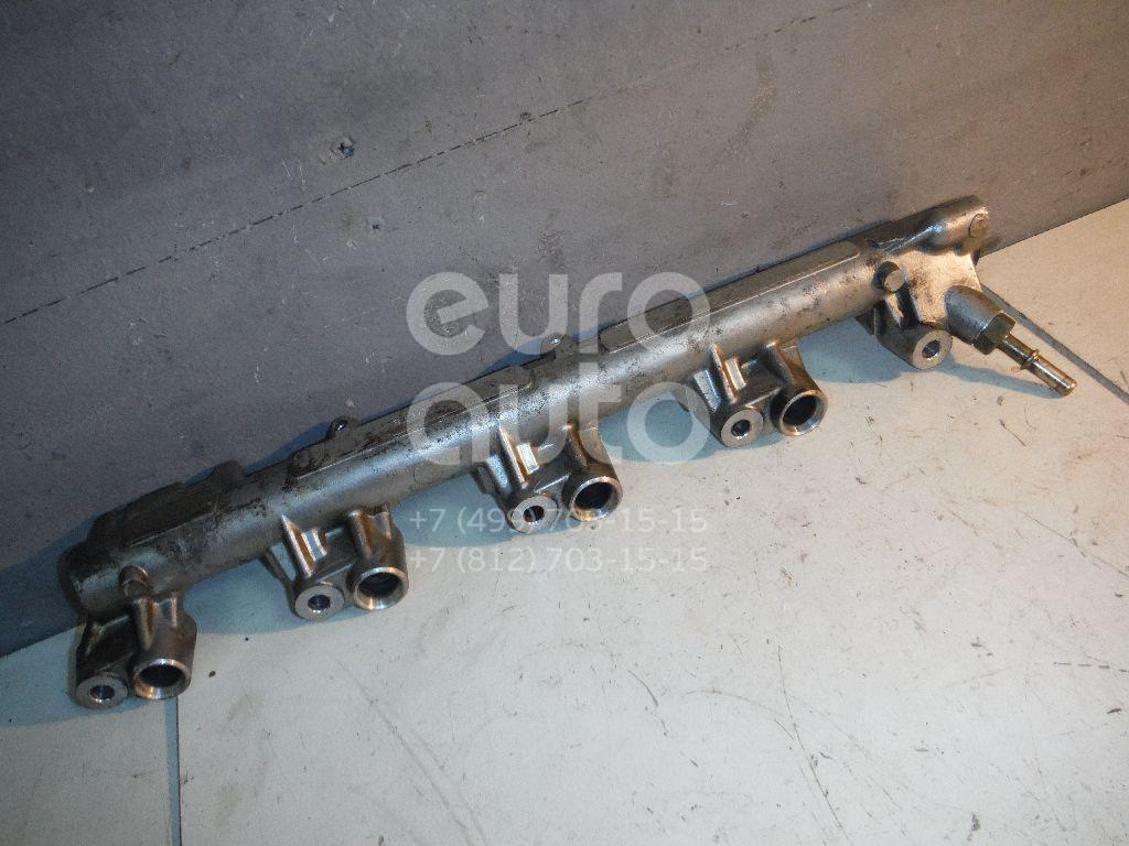 Рейка топливная (рампа) для Mazda CX 7 2007-2012;Mazda 6 (GG) 2002-2007;Mazda 3 (BK) 2002-2009 - Фото №1