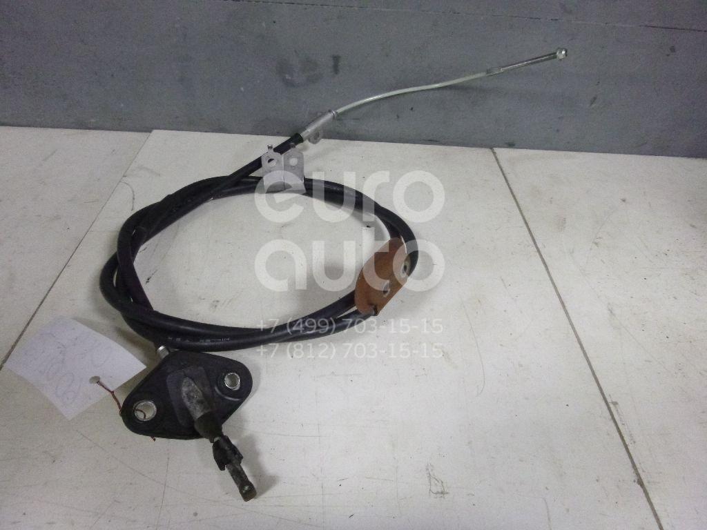 Трос стояночного тормоза центральный для Mazda CX 7 2007-2012 - Фото №1