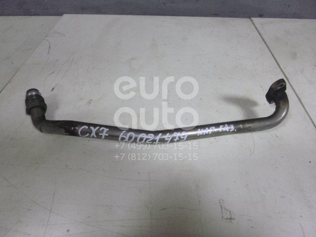 Трубка картерных газов для Mazda CX 7 2007-2012;Mazda 3 (BK) 2002-2009;Mazda 3 (BL) 2009-2013 - Фото №1