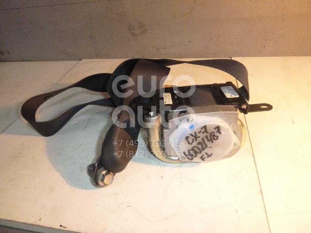 Ремень безопасности с пиропатроном для Mazda CX 7 2007-2012 - Фото №1