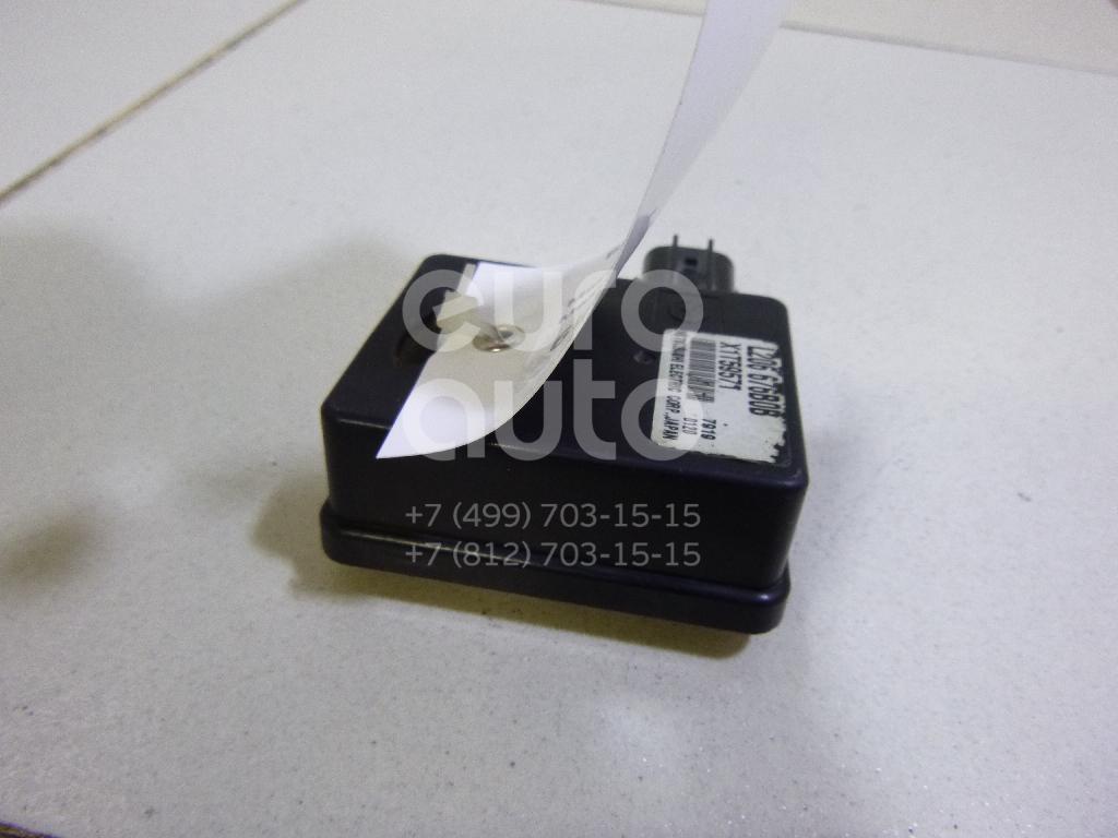 Блок управления центральным замком для Mazda CX 7 2007-2012;CX 9 2007-2016 - Фото №1