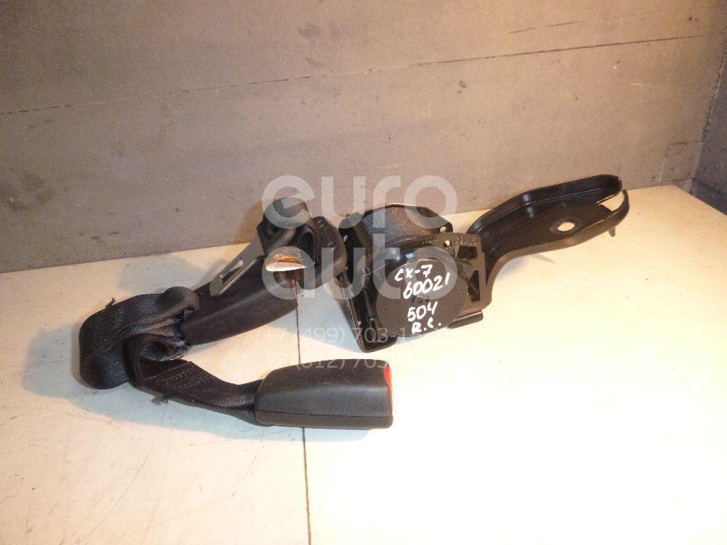 Ремень безопасности для Mazda CX 7 2007> - Фото №1