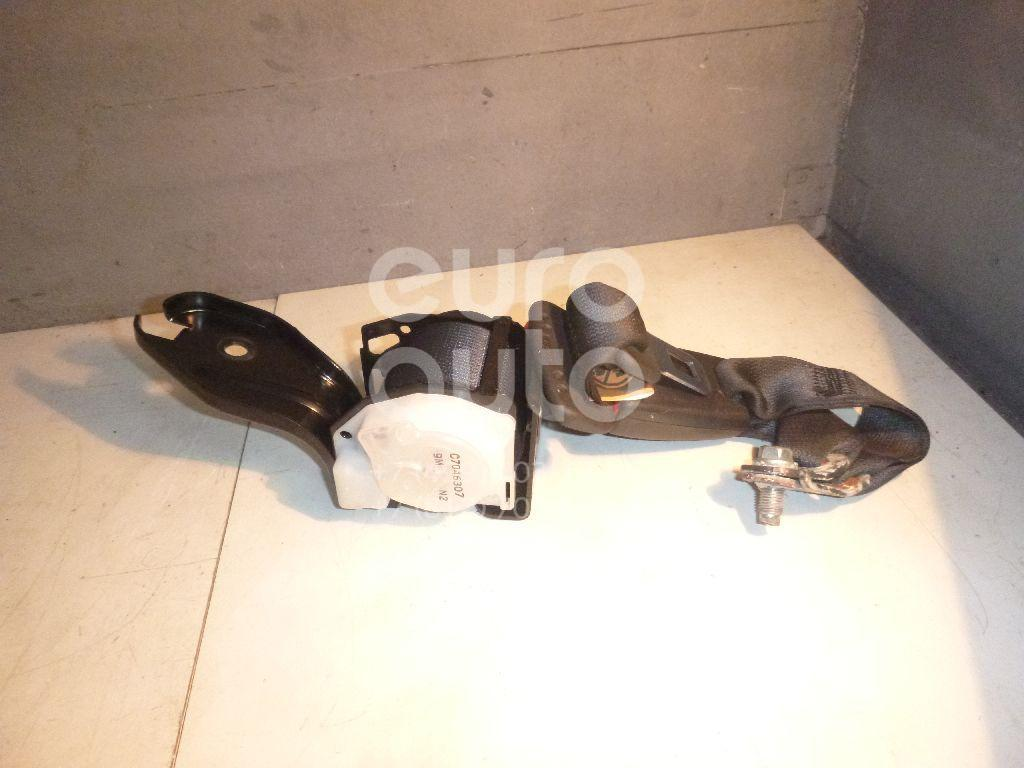 Ремень безопасности для Mazda CX 7 2007-2012 - Фото №1