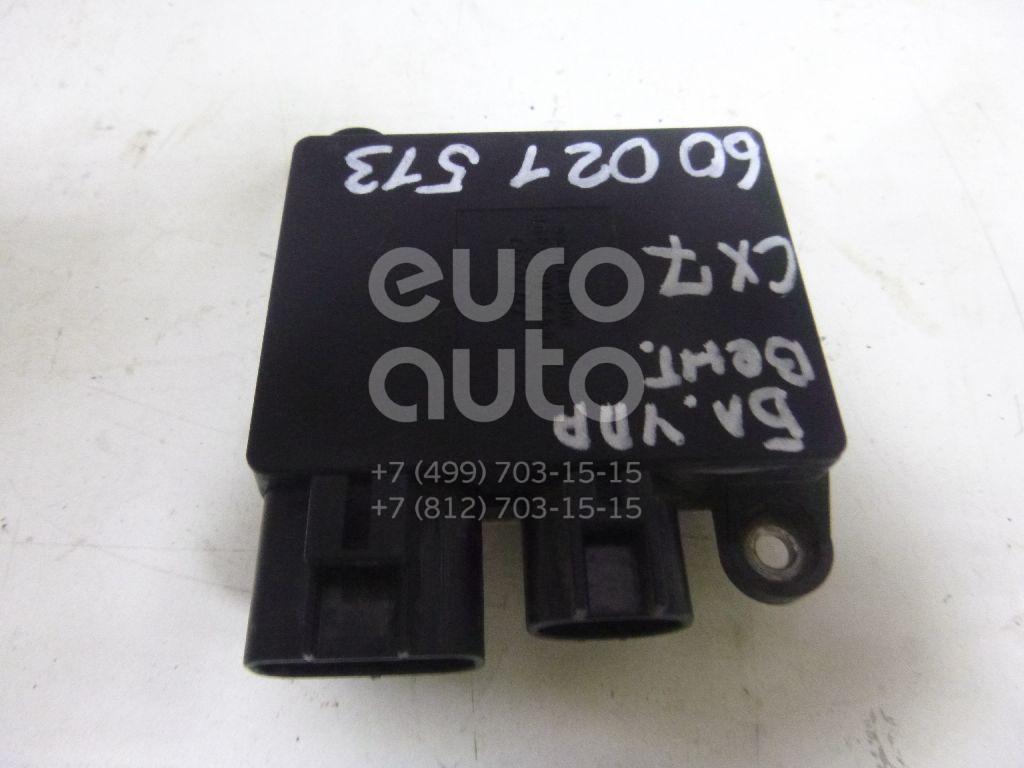 Блок управления вентилятором для Mazda CX 7 2007-2012;Mazda 5 (CR) 2005-2010 - Фото №1