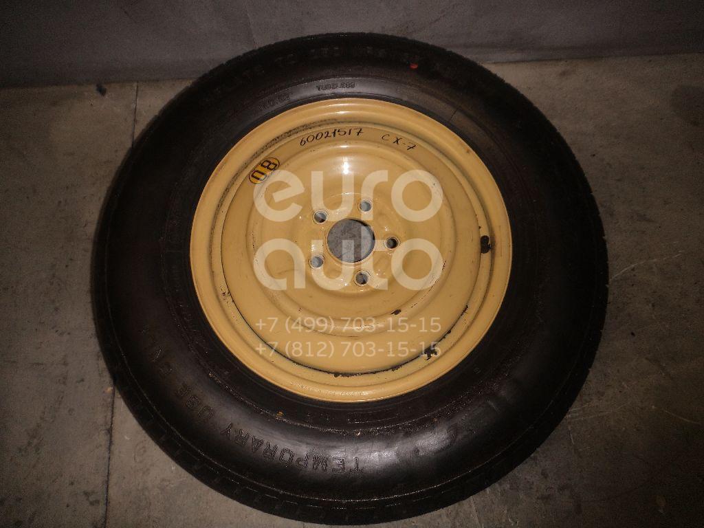 Диск запасного колеса (докатка) для Mazda CX 7 2007> - Фото №1