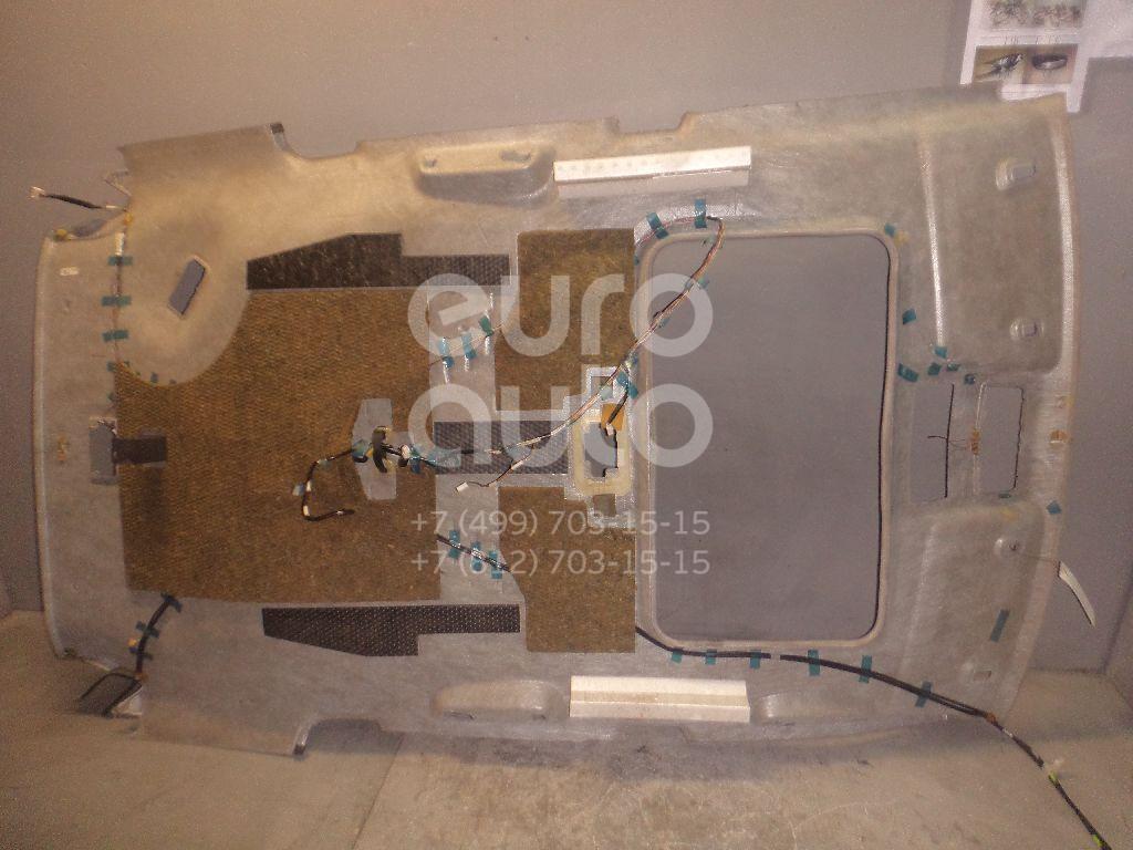 Обшивка потолка для Mazda CX 7 2007-2012 - Фото №1