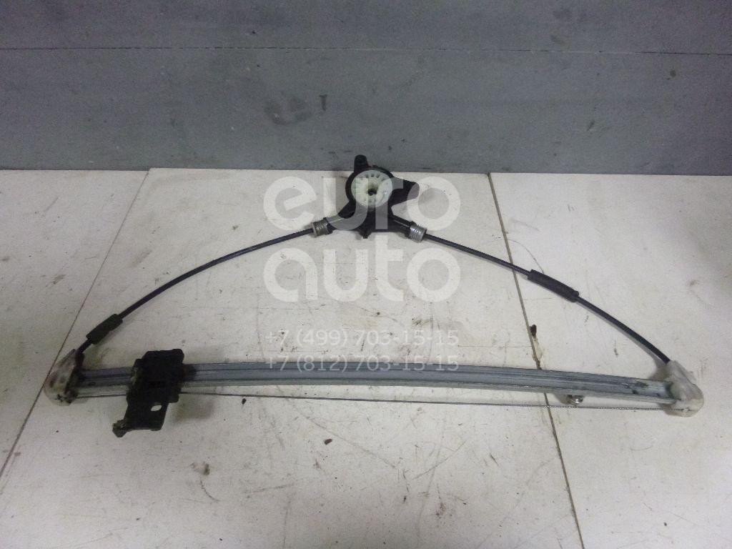 Стеклоподъемник электр. задний левый для Mazda CX 7 2007> - Фото №1