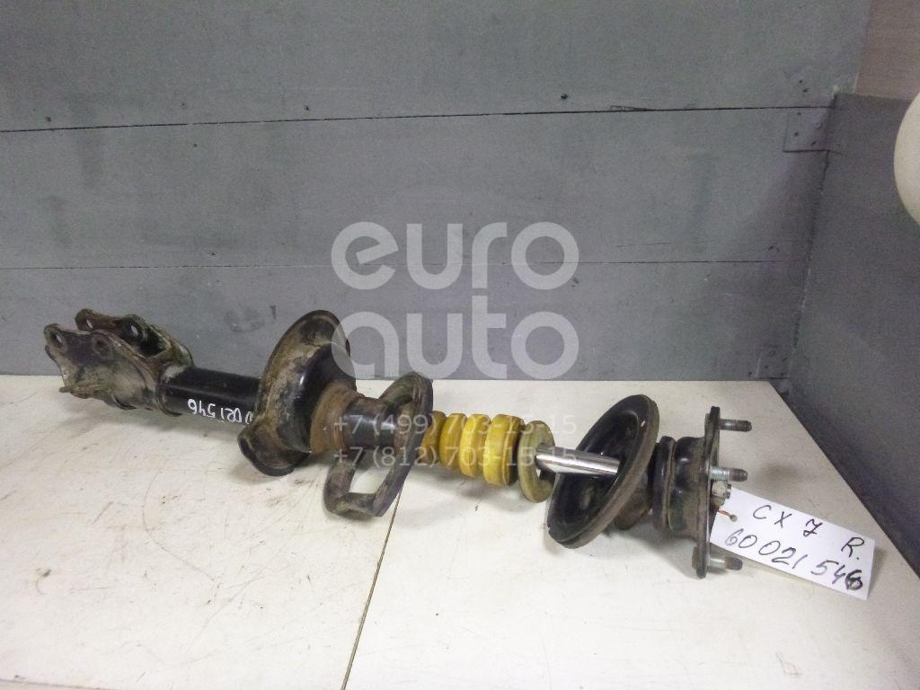 Амортизатор передний правый для Mazda CX 7 2007-2012 - Фото №1