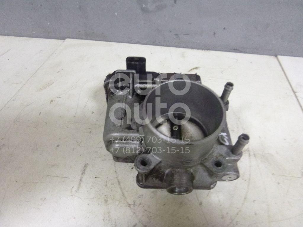 Заслонка дроссельная электрическая для Mazda CX 7 2007>;Mazda 6 (GG) 2002-2007;Mazda 3 (BK) 2002-2009 - Фото №1