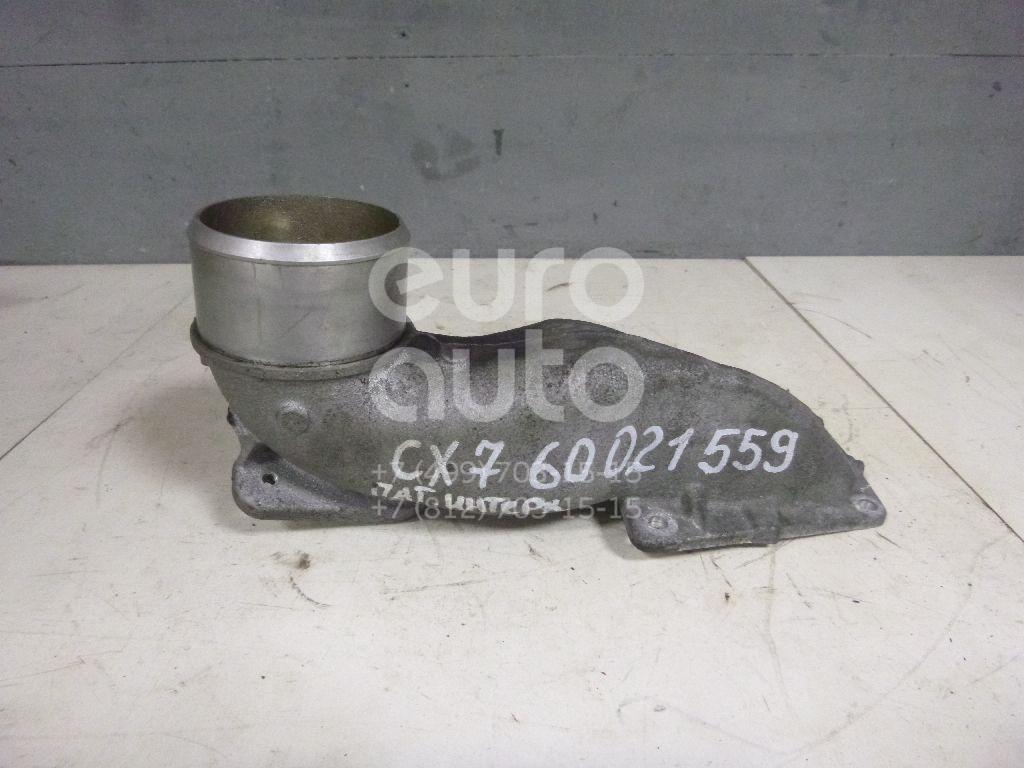 Патрубок интеркулера для Mazda CX 7 2007-2012 - Фото №1