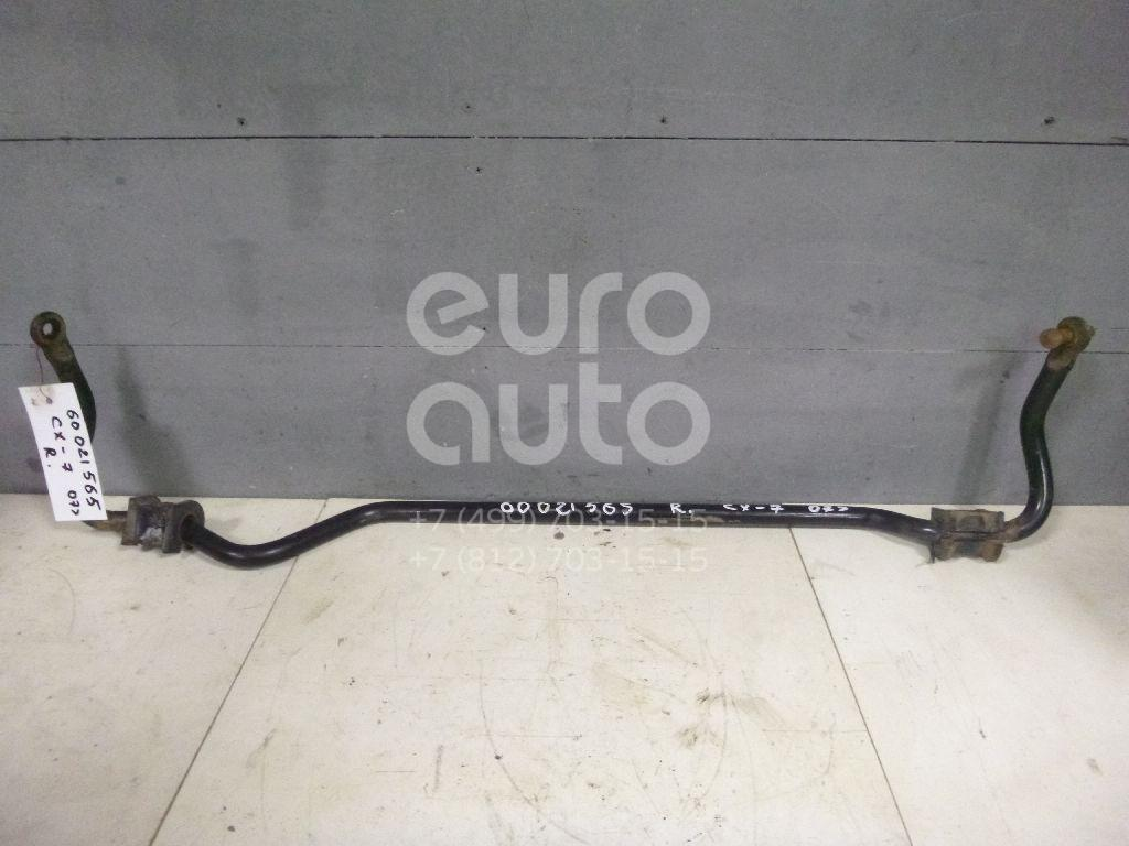 Стабилизатор задний для Mazda CX 7 2007-2012 - Фото №1