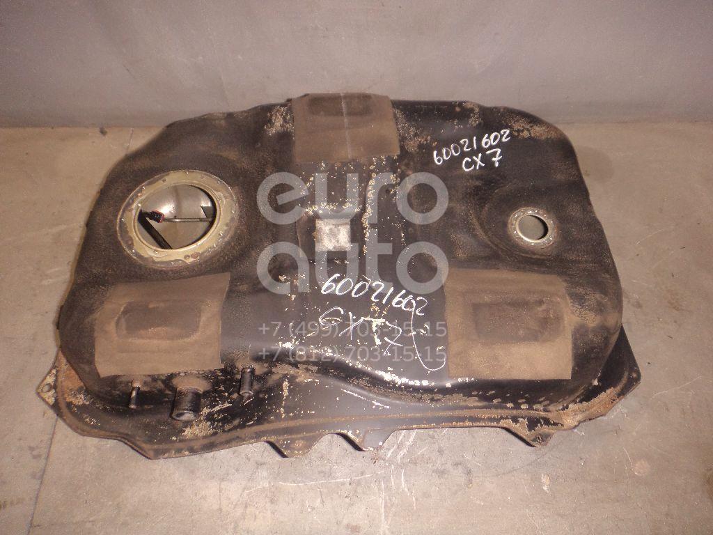 Бак топливный для Mazda CX 7 2007-2012 - Фото №1