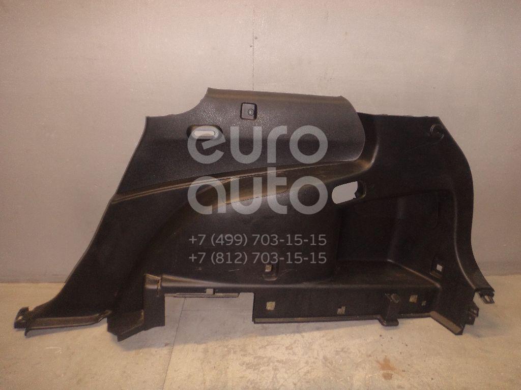 Обшивка багажника для Mazda CX 7 2007-2012 - Фото №1