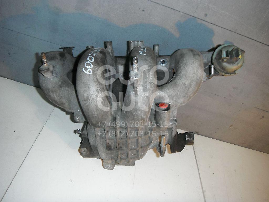 Коллектор впускной для Mazda CX 7 2007>;Mazda 6 (GG) 2002-2007;Mazda 3 (BK) 2002-2009 - Фото №1