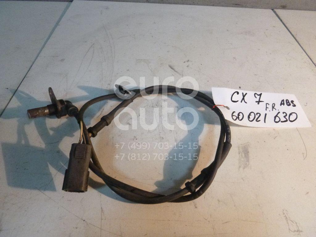 Датчик ABS передний правый для Mazda CX 7 2007-2012 - Фото №1