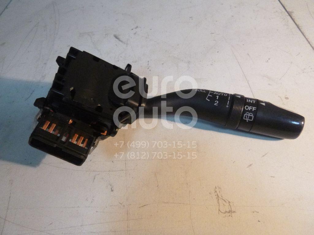 Переключатель стеклоочистителей для Mazda CX 7 2007-2012 - Фото №1
