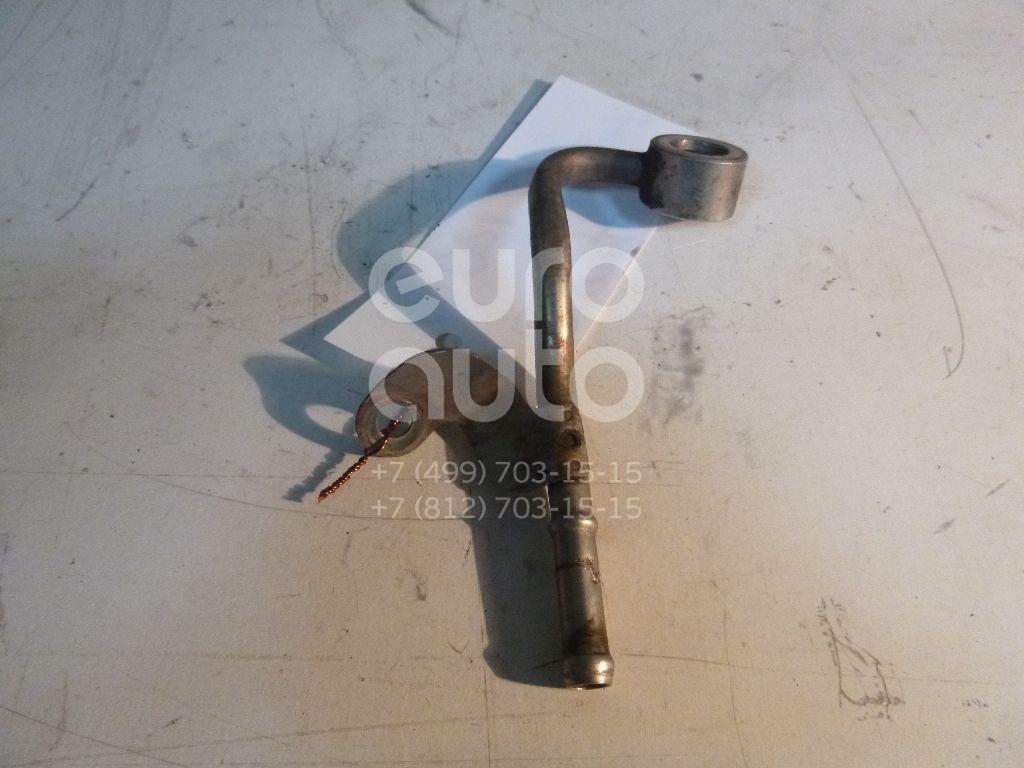 Трубка турбокомпрессора (турбины) для Mazda CX 7 2007-2012 - Фото №1