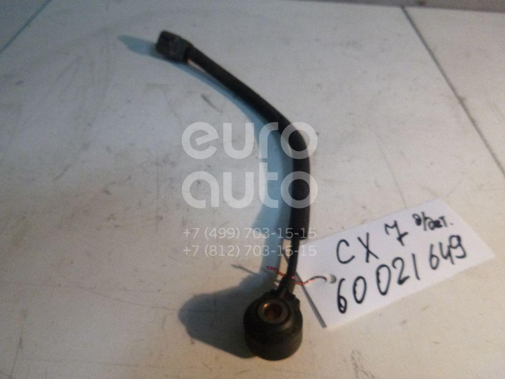 Датчик детонации для Mazda,Ford CX 7 2007-2012;Mondeo III 2000-2007 - Фото №1