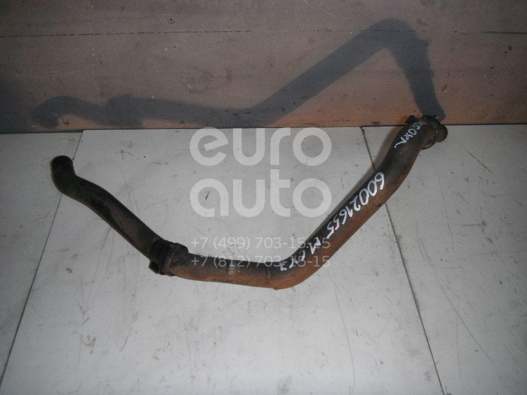 Шланг системы охлаждения для Mazda CX 7 2007> - Фото №1