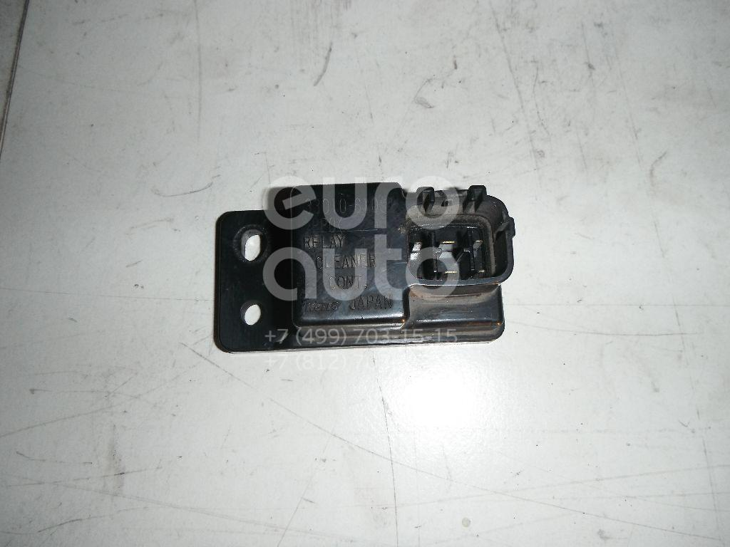 Реле стеклоочистителей для Mazda CX 7 2007-2012 - Фото №1
