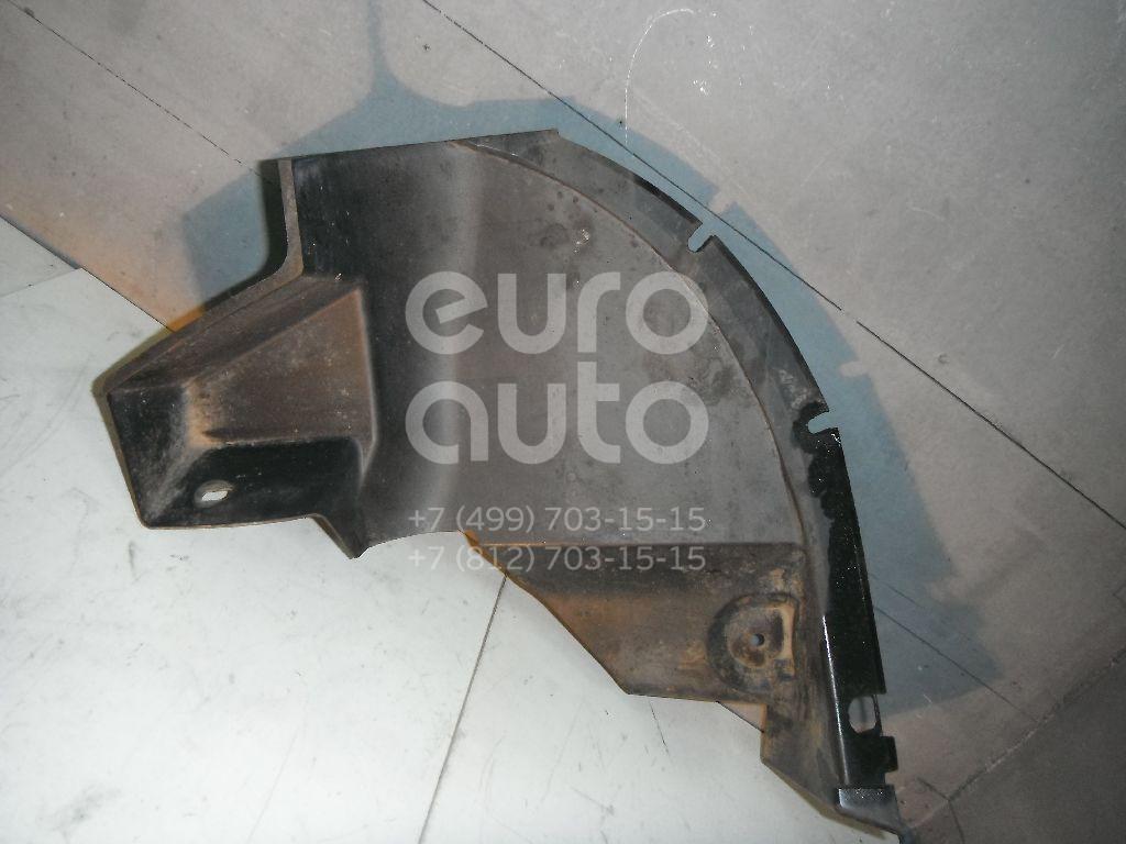 Пыльник (кузов наружные) для Mazda CX 7 2007-2012 - Фото №1