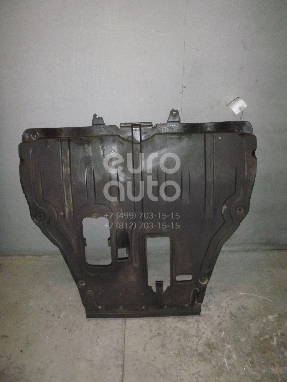 Защита картера для Mazda CX 7 2007-2012 - Фото №1