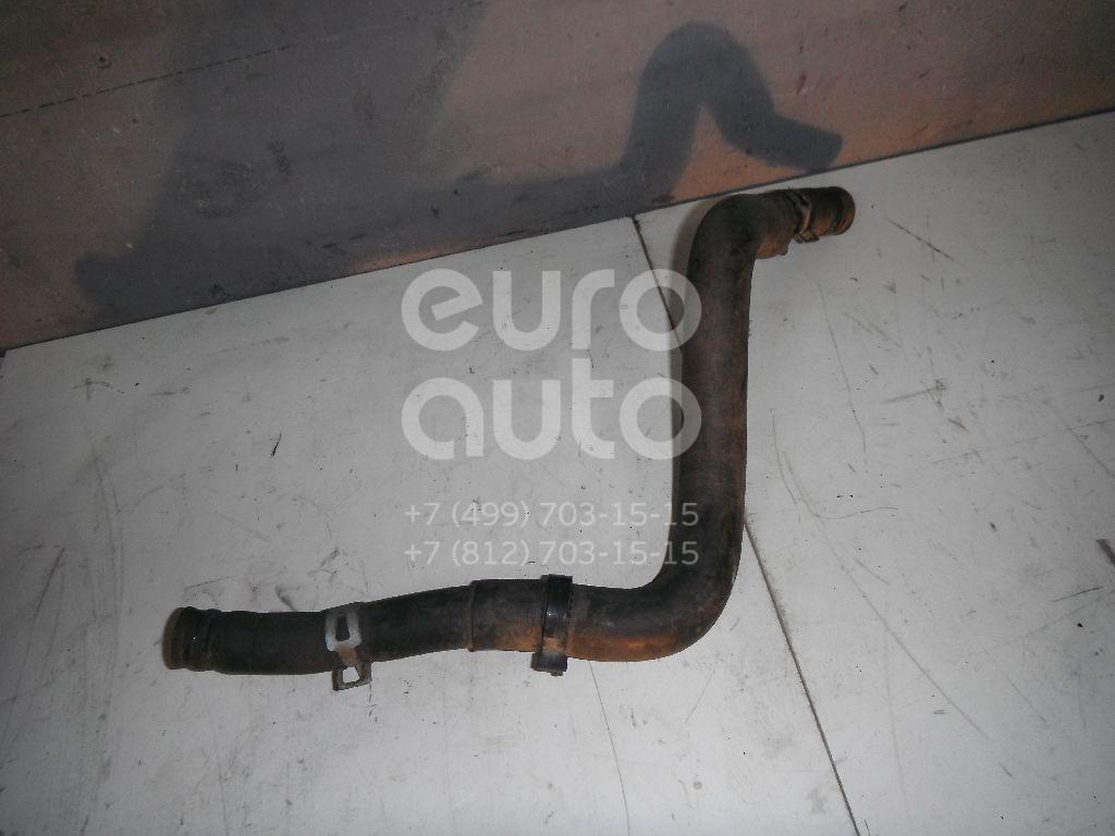 Шланг системы охлаждения для Mazda CX 7 2007-2012 - Фото №1