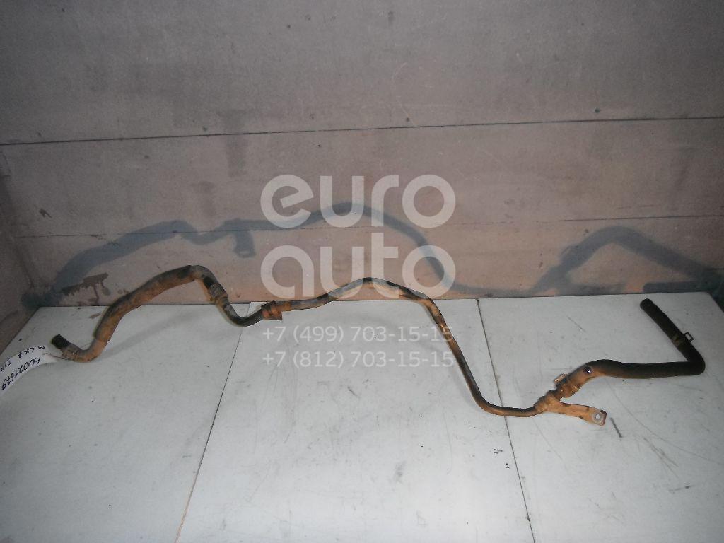 Шланг гидроусилителя для Mazda CX 7 2007-2012 - Фото №1