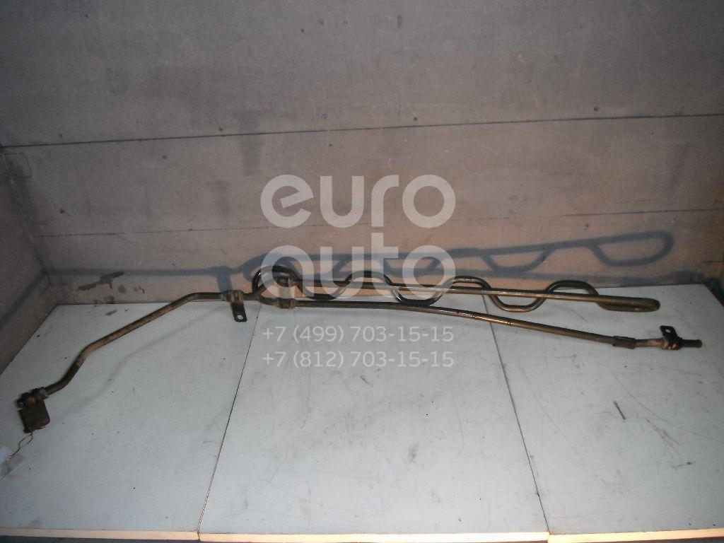 Радиатор гидроусилителя для Mazda CX 7 2007-2012 - Фото №1