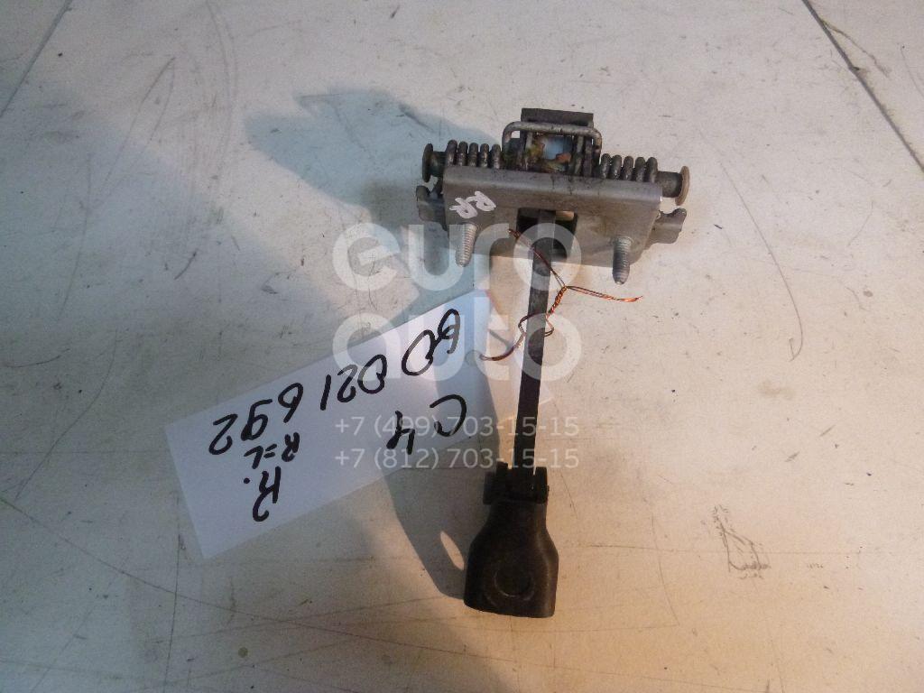 Ограничитель двери для Citroen C4 II 2011> - Фото №1